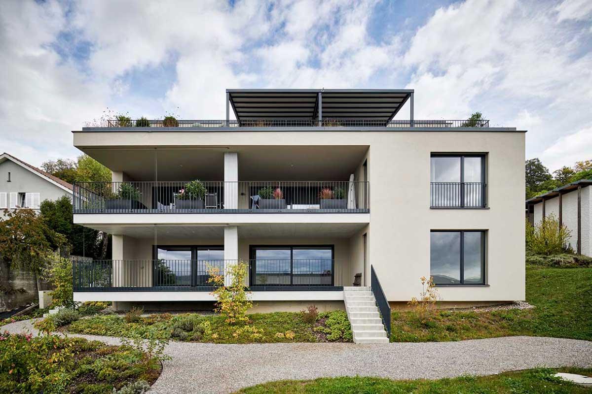 Aarvista-hunziker-architekten-Wohnbau