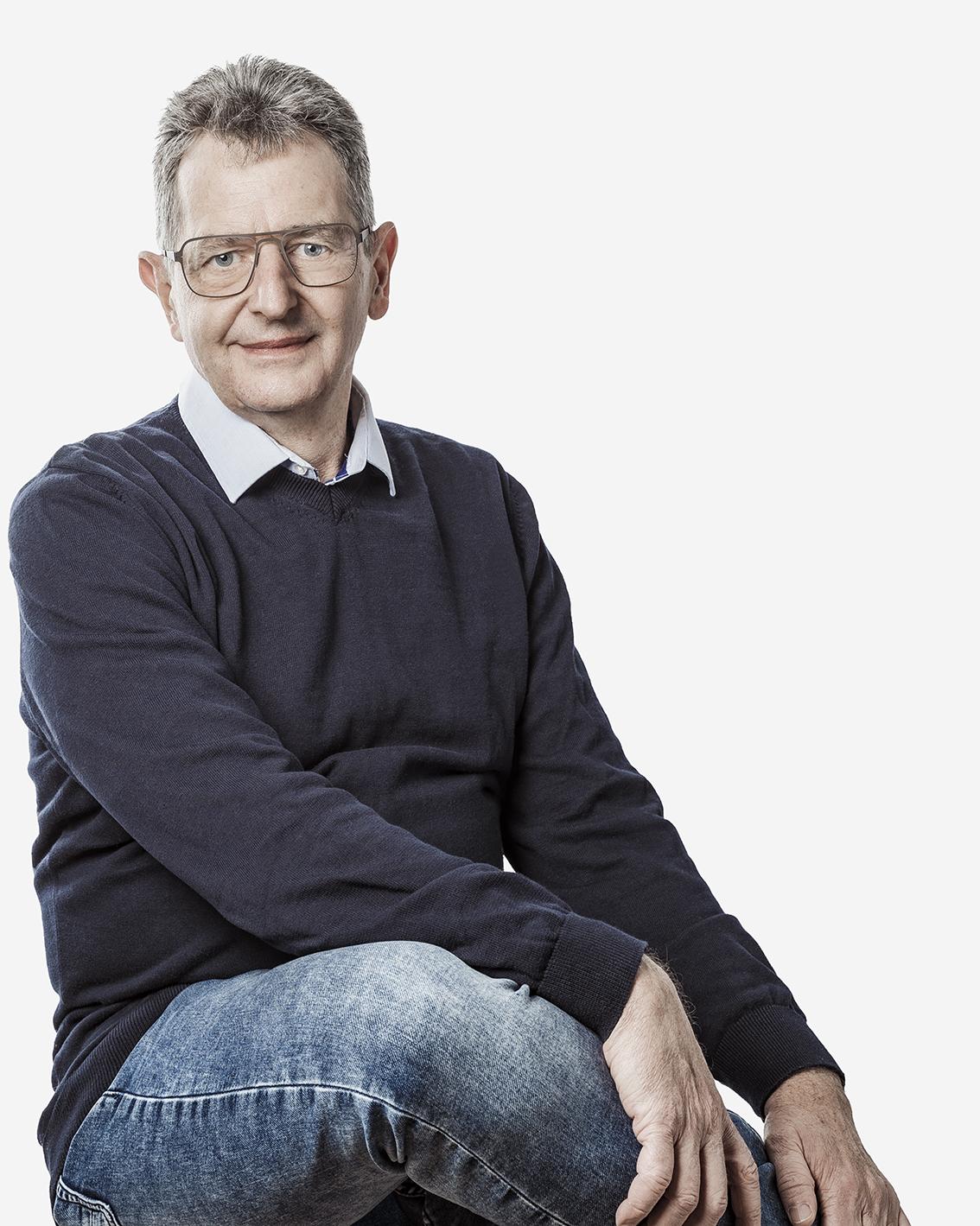 Claude Cimma