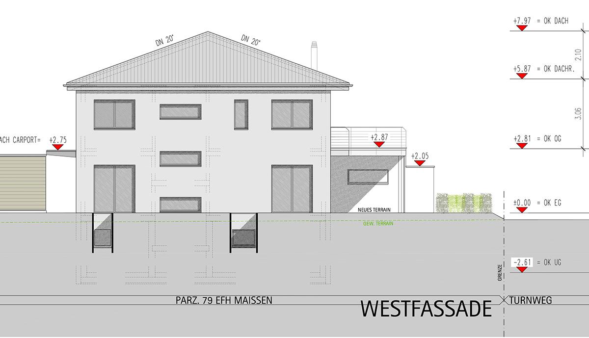 EFH Maissen 2011-01