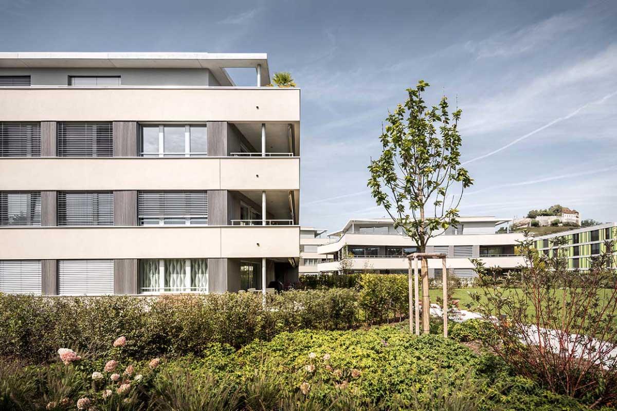 Florapark-hunziker-architekten-Wohnbau