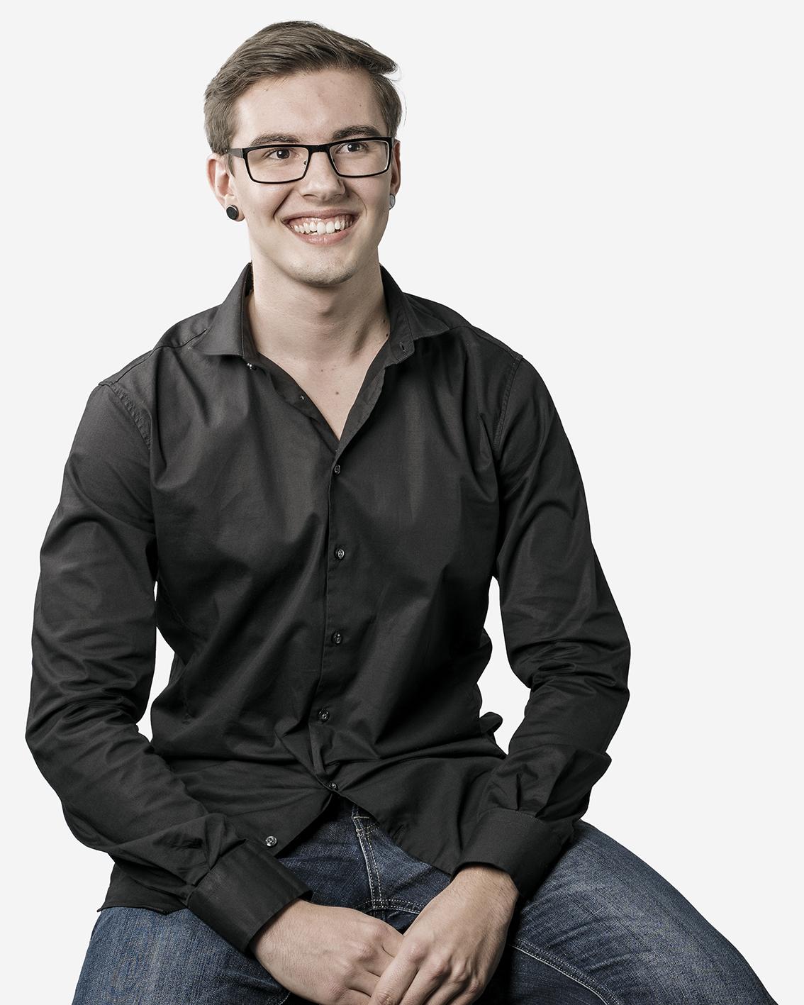 Dylan Müller