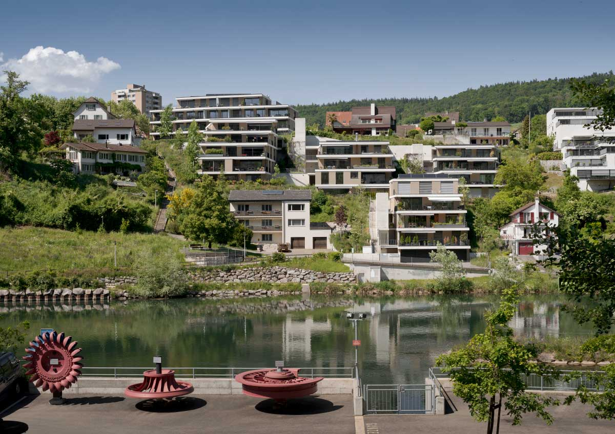 Riverside-hunziker-architekten-Wohnbau