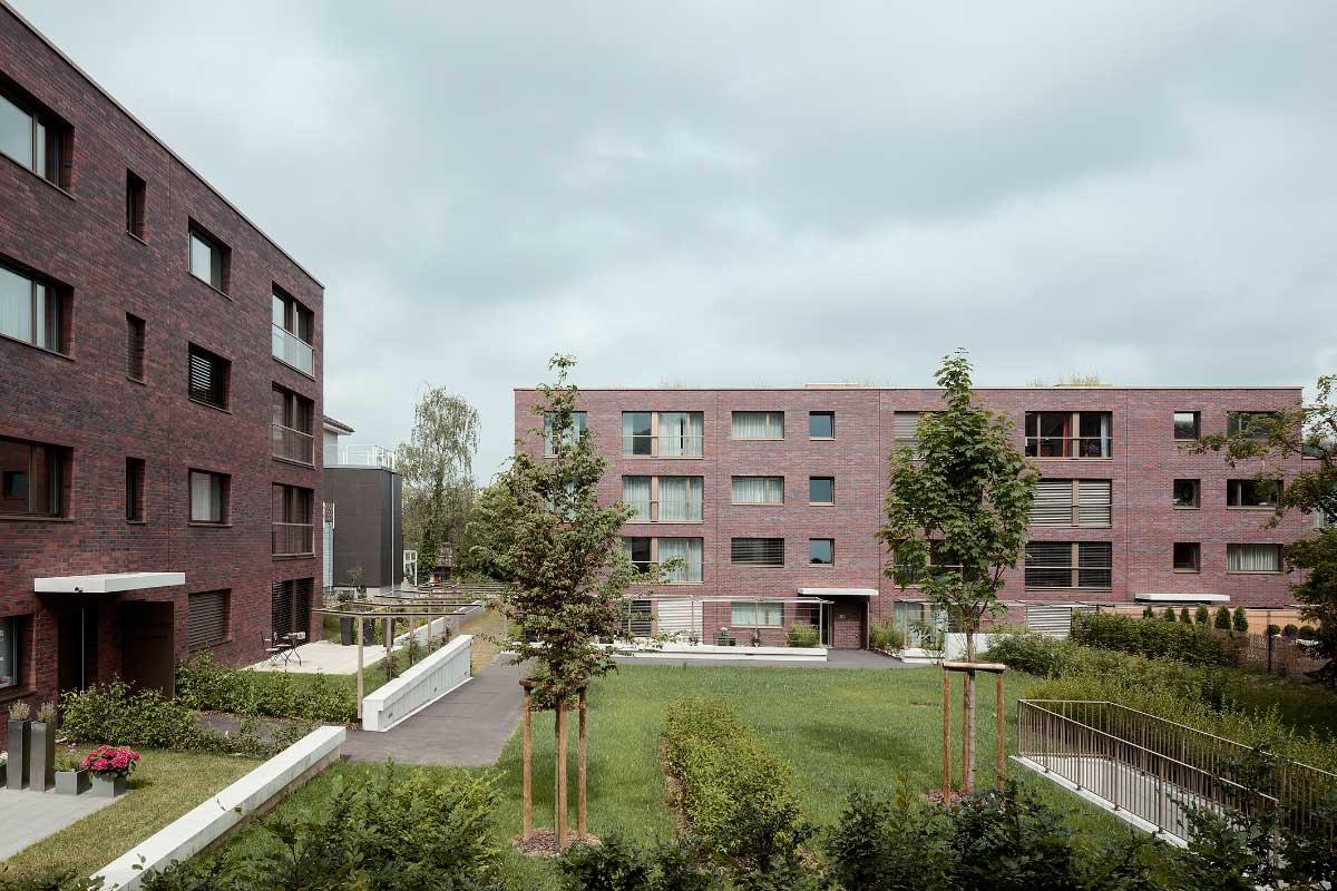 Villenpark-hunziker-architekten-Wohnbau